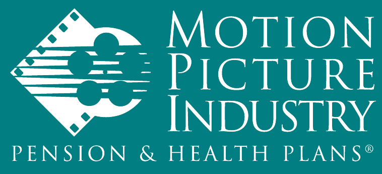 MPIPHP Motion Picture Industry Pension & Health Plan Logo - H 2012
