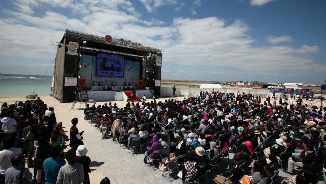 Okinawa - H 2012