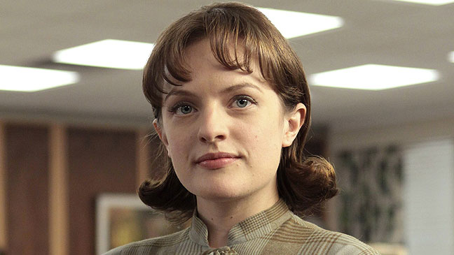2012-10 REV Mad Men Peggy Olson H