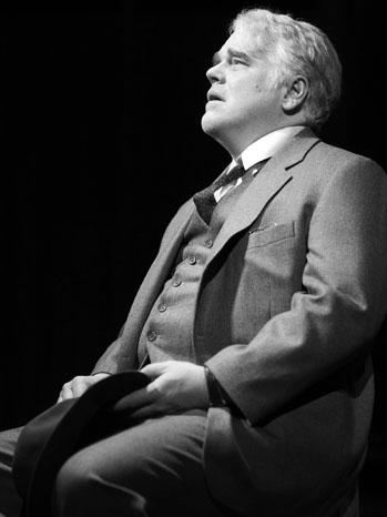 Phillip Seymour Hoffman Death of a Salesman - P 2012