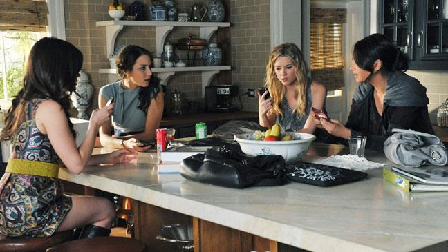 Pretty Little Liars Season 2 Finale Still - H 2012