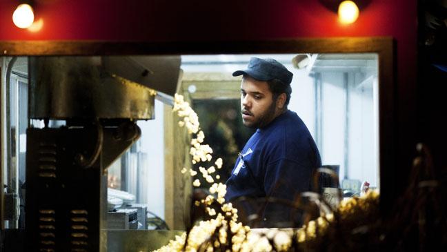Popcorn - H 2012
