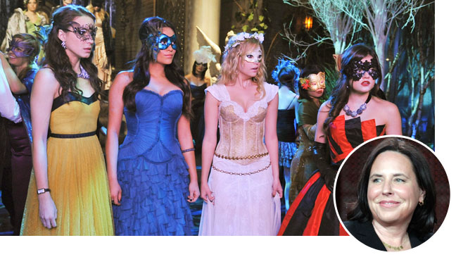 Pretty Little Liars Marlene King - H 2012