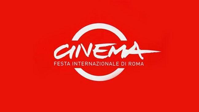 Rome Film Fest Logo Red - H 2012