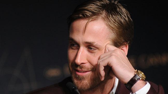 Ryan Gosling - H 2012