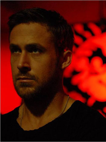 Only God Forgives Ryan Gosling - P 2012