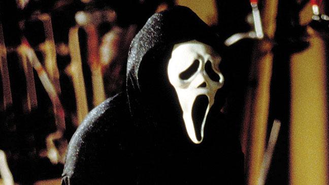 "THE FRANCHISES: ""Scream"""