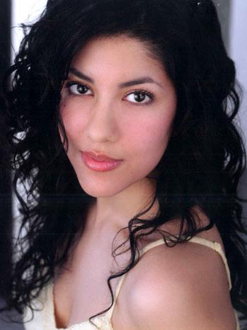 Stephanie Beatriz Headshot - P 2012