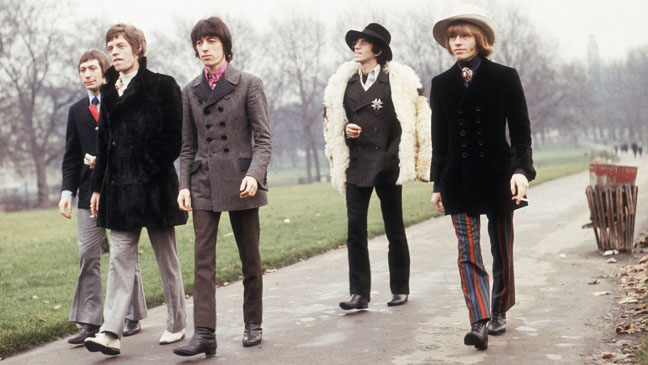 The Rolling Stones 1967 - H 2012