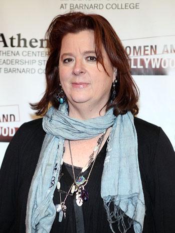 Theresa Rebeck Headshot - P 2012