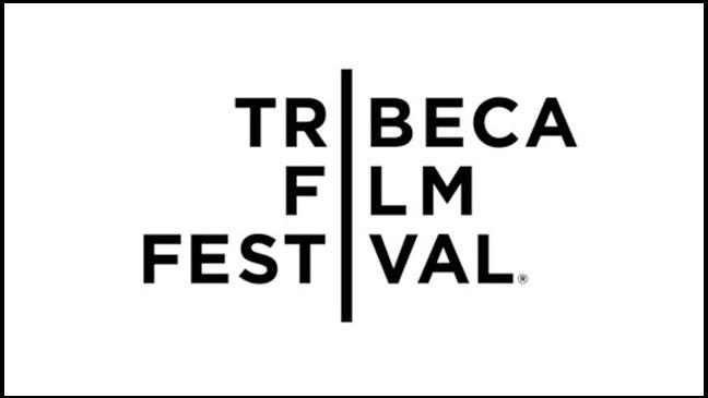 Tribeca Film Festival Logo - H 2012