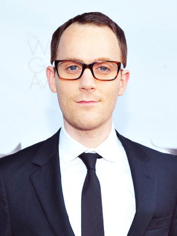 Will Reiser Writers Guild Awards- P 2012
