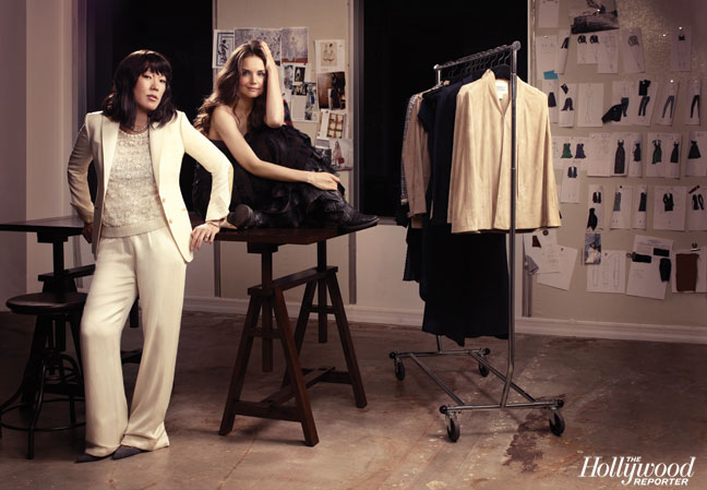 Hollywood S 25 Most Powerful Stylists Hollywood Reporter