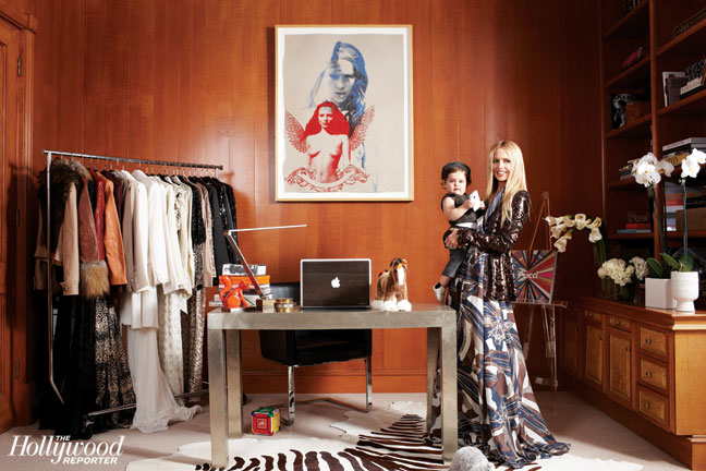 Why Rachel Zoe Isn T Number One On The 25 Most Powerful Stylists List Hollywood Reporter