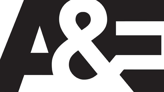 A&E Logo - H 2012