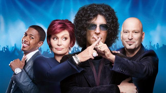 America's Got Talent (NBC)