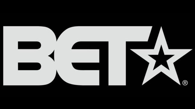BET Logo - H 2012