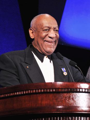Bill Cosby Jackie Robinson Gala - H 2012