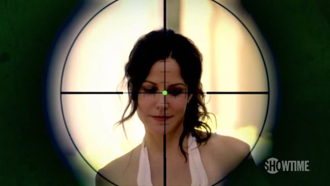 Weeds Showtime Sniper - H 2012