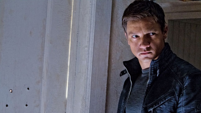 "Joining the A-Team: ""The Bourne Legacy"""