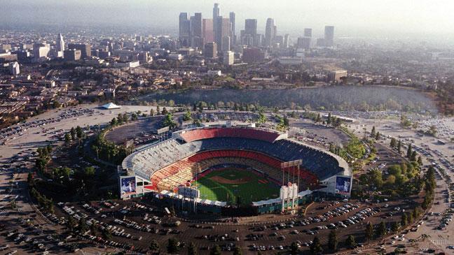 2012-13 REP Dodger Stadium H