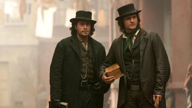 Copper TV Still BBC - H 2012