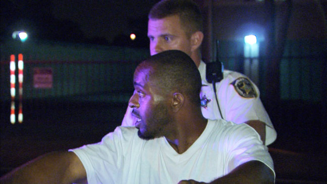 Cops Still - H 2012