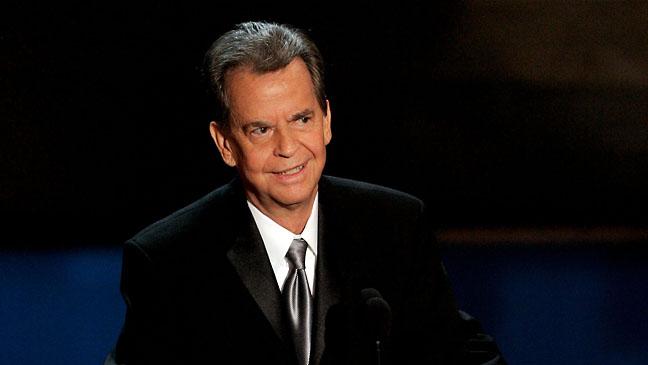 Dick Clark Emmy Awards - H 2012