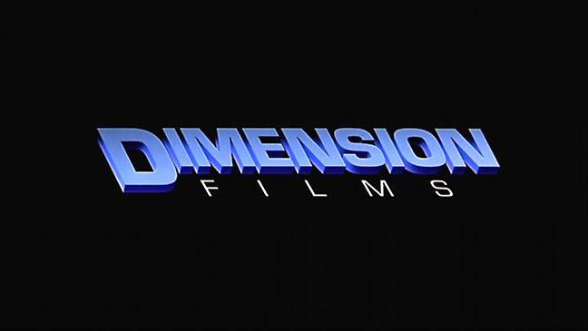 Dimension Films Logo - H 2012