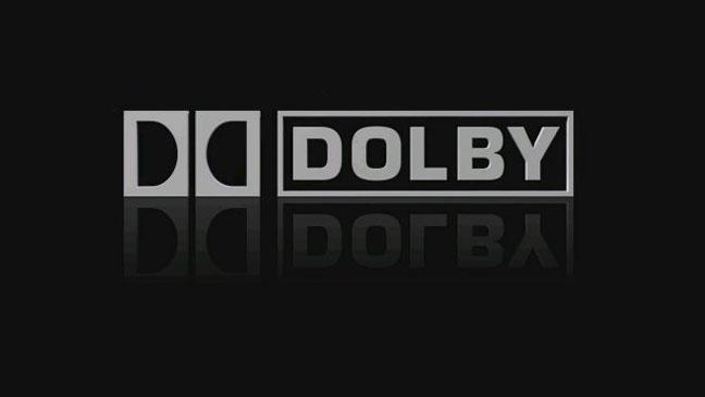 Dolby Soundsystem Logo - H 2012