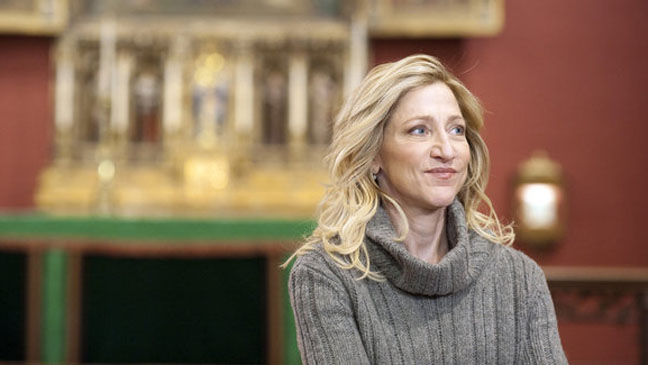 Edie Falco Who Do You Think You Are - H 2012