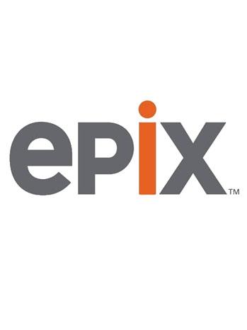 Epix Logo - P 2012