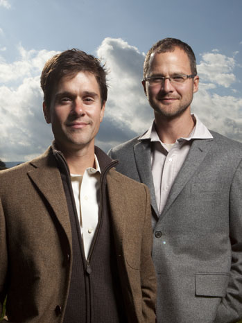 The Fabulous Beekman Boys Planet Green - P 2012
