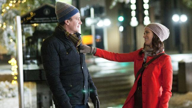 The Five Year Engagement Jason Segel Emily Blunt Winter - H 2012