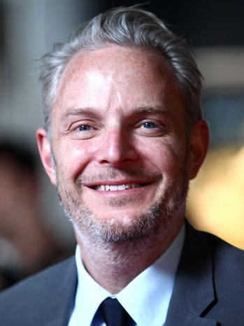Francis Lawrence Director Headshot - P 2012