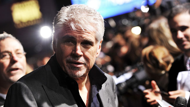 Gary Ross Hunger Games Premiere Headshot - H 2012
