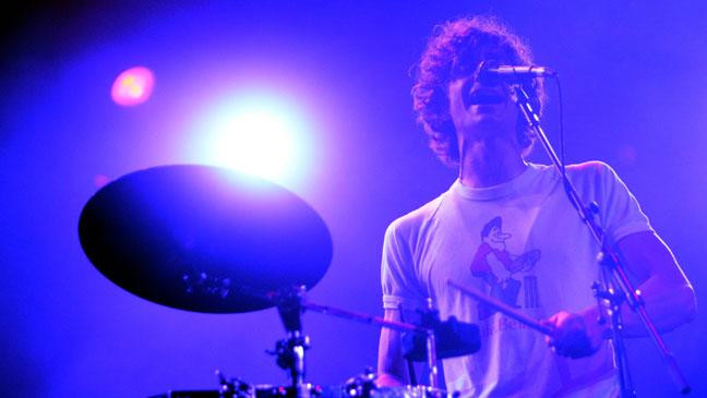 Gotye Brian Douglas White - H 2012