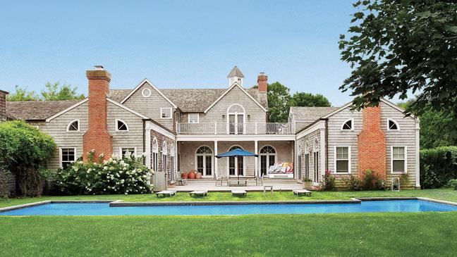 2012-14 STY Hamptons Kelly Killoren Bensimon House Exterior H