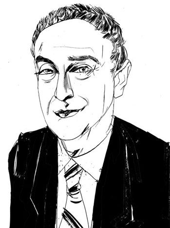 Issue 15 FEA Harry Sloan Illustration - P 2012
