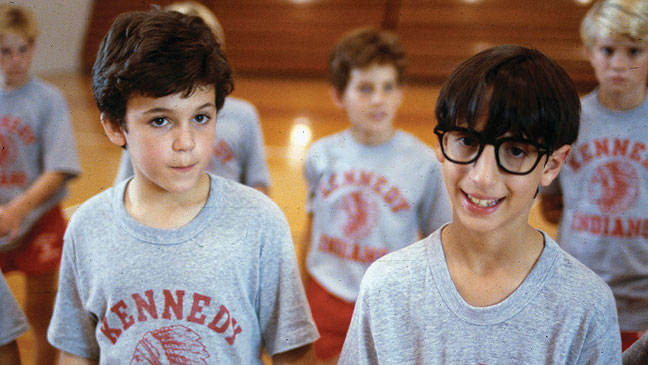 "THROUGH THE YEARS: """"The Wonder Years"" (1988)"
