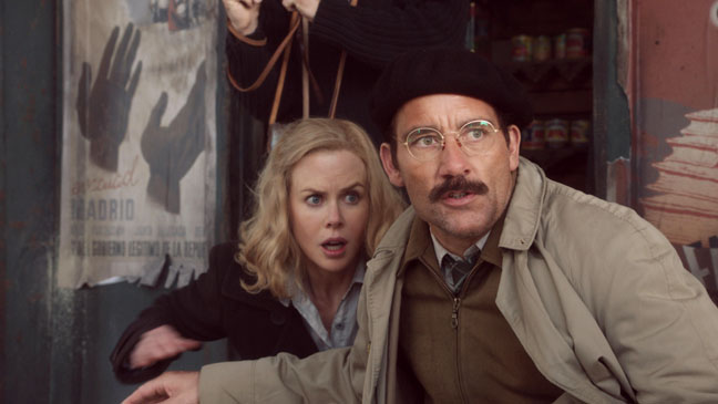 Hemingway & Gellhorn Nicole Kidman Clive Owen - H 2012