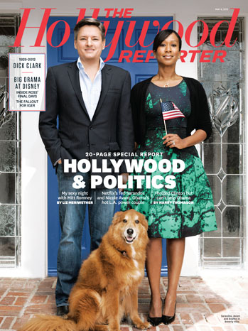 2012 Issue 15: The Politics Issue