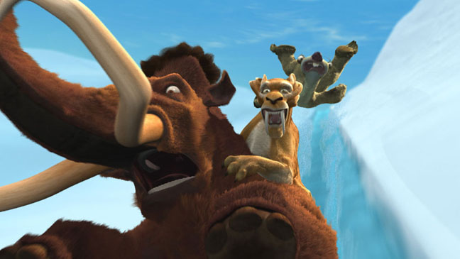 Ice Age Meltdown Film Still - H 2012