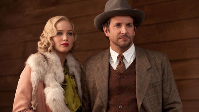 Jennifer Lawrence Bradley Cooper Serena - H 2012