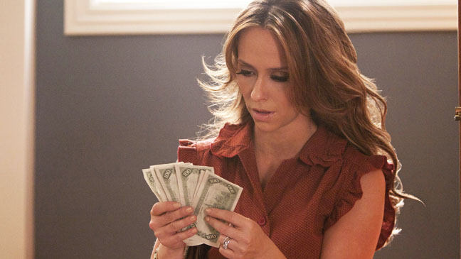 The client List jennifer Love Hewitt Pilot - H 2012