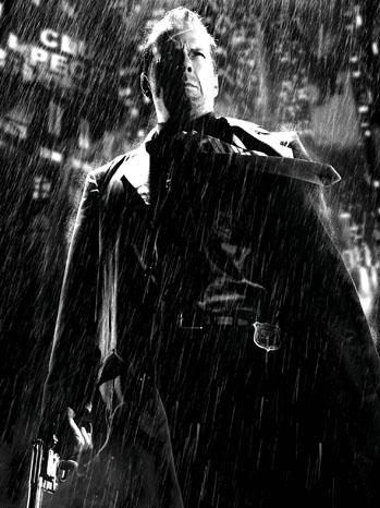 Sin City Film Still Bruce Willis John Hartigan - P 2012