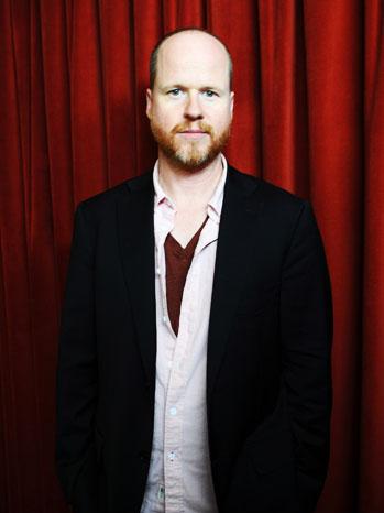 Joss Whedon SXSW - P 2012