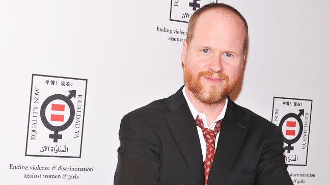 Joss Whedon Headshot - H 2012