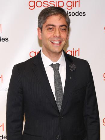 Josh Safran - P 2012