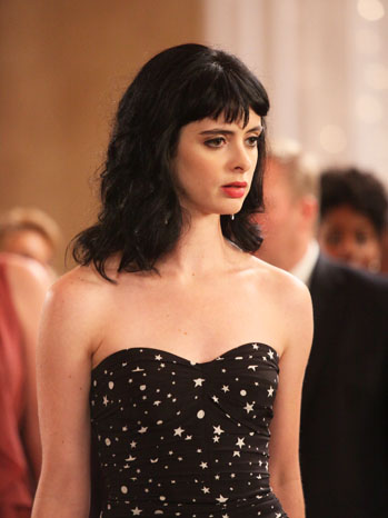 Krysten Ritter Don't Trust the B - P 2012